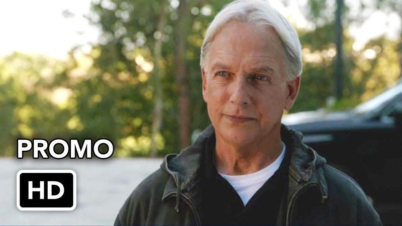 NCIS 19x03 Promo Road to Nowhere HD Season 19 Episode 3 Promo