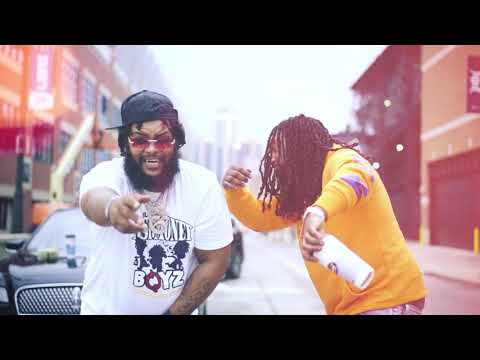 FMB DZ Scrimmage ft RMC Mike Official Music Video