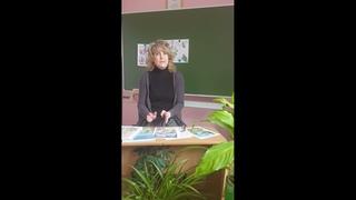 Светлана Винницкая  Карта  13 04 21