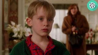 К Кевину приехала Мама. Один дома (1990) год.