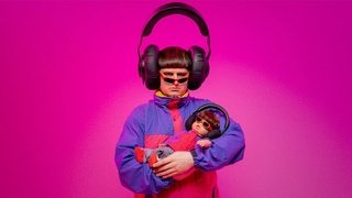 Oliver Tree - Let Me Down [Official Music Video]