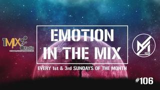 Ayham52 - Emotion In The Mix  (17-02-2019) [Trance/Uplifting Mix]