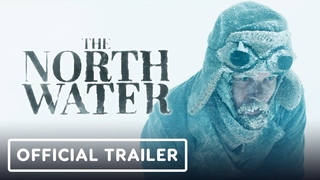 The North Water - Official Exclusive Trailer (2021) Colin Farrell, Jack O'Connell