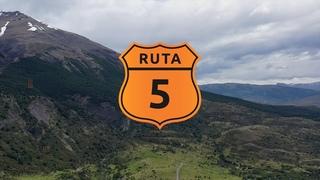 La Ruta 5 · Capítulo 16 | Explorando el alucinante Parque Nacional Torres del Paine
