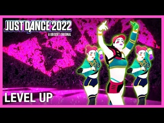 Just Dance 2022: Level Up by Ciara | Official Track Gameplay [US]