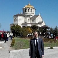 Фотография анкеты Владимира Воробина ВКонтакте