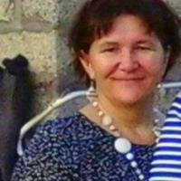 Личная фотография Зульфии Алькаповой-Проскуряковой