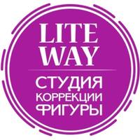 Логотип LPG массаж и лазерная эпиляция во Владимире