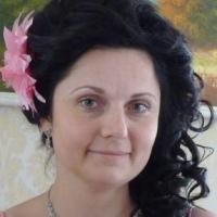 Фотография анкеты Евгении Пасынок ВКонтакте