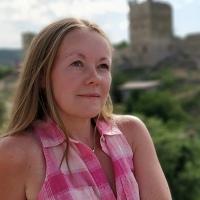 Фотография анкеты Ирины Кунавиной ВКонтакте