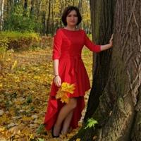 Личная фотография Алиси Садыковой