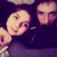 Фотография страницы Вадіма Коломієця ВКонтакте