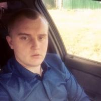 Фотография страницы Олега Дорожкина ВКонтакте