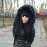 Фотография анкеты Екатерины Кирилловой ВКонтакте