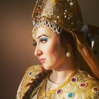 Личная фотография Елизаветы Сенаторовой ВКонтакте