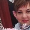 Елена Шевалдова