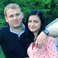 Фотография страницы Дарьи Копыл ВКонтакте