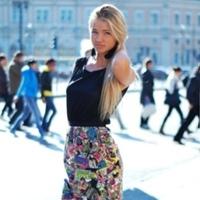 Фотография Алисы Соловей ВКонтакте