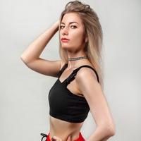 Фотография профиля Полины Санаровой ВКонтакте