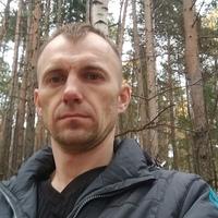 Фотография анкеты Михаила Ганжи ВКонтакте