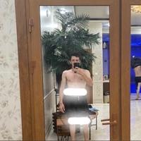 Фотография анкеты Мухаммада Абдурахманова ВКонтакте