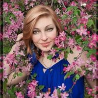 Фото Кристины Логиновой