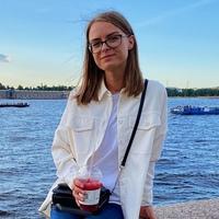 Фотография Анастасии Андреевной