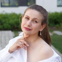 Фотография Екатерины Суднициной ВКонтакте