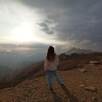 Фото Ланы Поливановой
