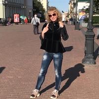 Фотография страницы Татьяны Томич ВКонтакте