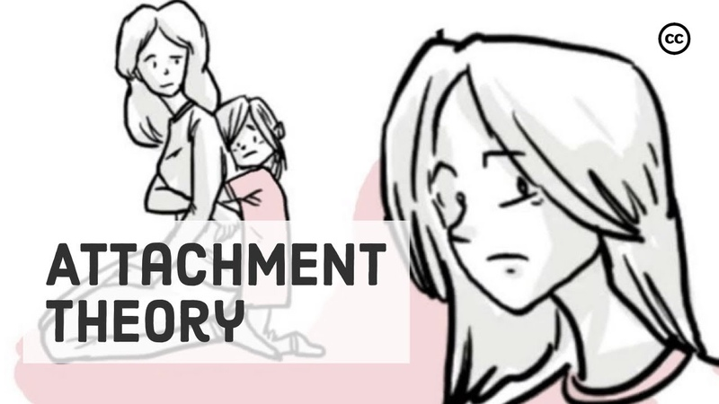The Attachment Theory How Childhood Affects Life