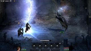 MMORPG TAERN BROKEN RANKS