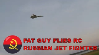 RUSSIAN FIGHTER KIT