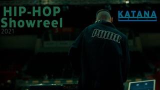 KATANA Movie - HIP-HOP Showreel | 2021