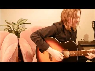 Chris Turpin- Deco Phonic ® Southside - Fingerstyle Blues