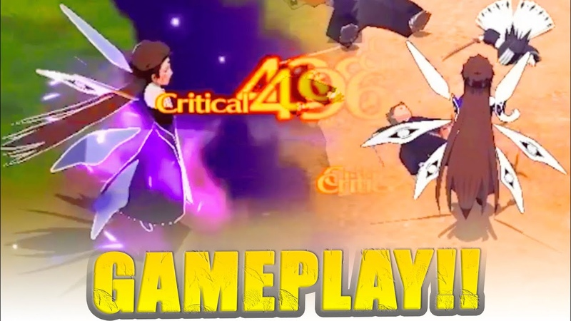 6TH ANNIVERSARY AIZEN GAMEPLAY OFFICIAL Bleach Brave Souls
