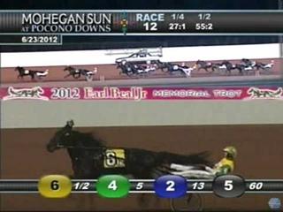 Googoo Gaagaa - 2012 Earl Beal Jr. Memorial - Mohegan Sun Pocono - World Record