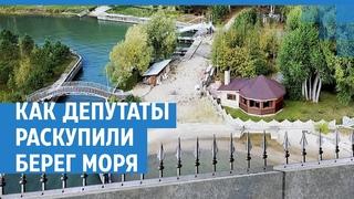 Корреспондент НГС Ксения Лысенко рассказывает исто...