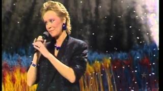 Agnetha Fältskog (ABBA): I Won't let you go - Widescreen - HD HQ  (original sound)