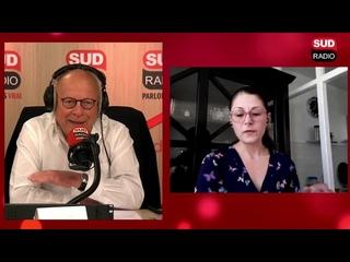 """Les """"Ehpad Prison"""" persistent malgré le dernier protocole du 19 MAI avec Sabrina Deliry"""
